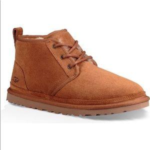 Ugg Neumel Boot size 8